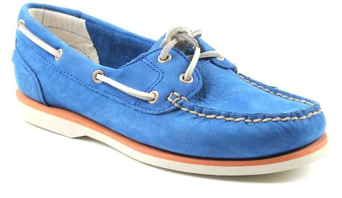Timberland Earthkeepers Classic Unlined Boat Shoes за 4200 руб.