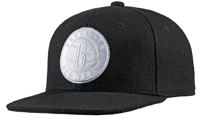 Adidas NBA Snapback Cap Brooklyn Nets Superstar за 1200 руб.