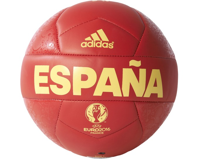 Adidas EURO 2016 OLP Spain Mini Ball за 700 руб.