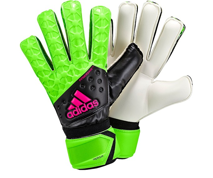 Adidas Ace Fingersave Replique Goalkeeper Gloves за 2400 руб.
