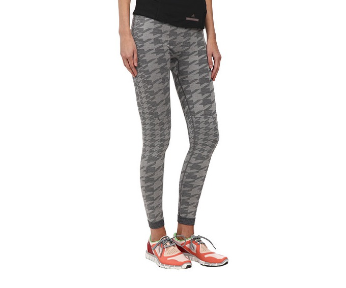 ADIDAS WOMENS WINTERSPORTS SEAMLESS WOOL TIGHTS за 3300 руб.