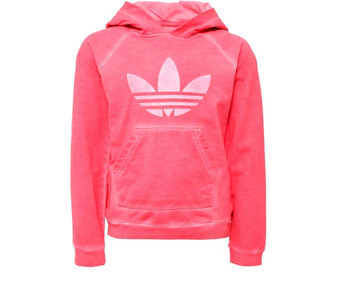Adidas Terry Hoodie за 2200 руб.