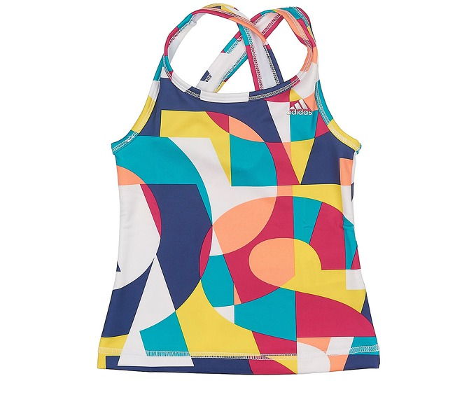 Adidas Wardrobe Fitness Tank Top  за 1000 руб.