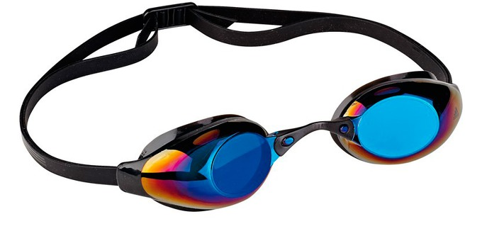Adidas Persistar Mirrored Swimming Goggle за 1100 руб.