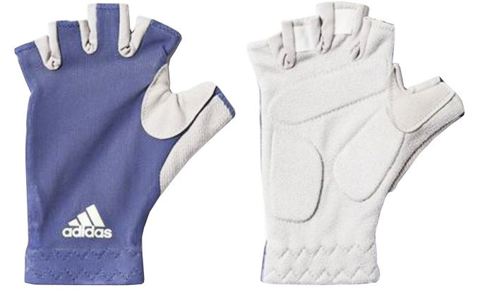 ADIDAS CLIMACOOL FITNESS GLOVES за 1000 руб.