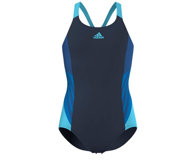 Adidas Girls Inspiration 1-Piece Swimsuit за 1500 руб.