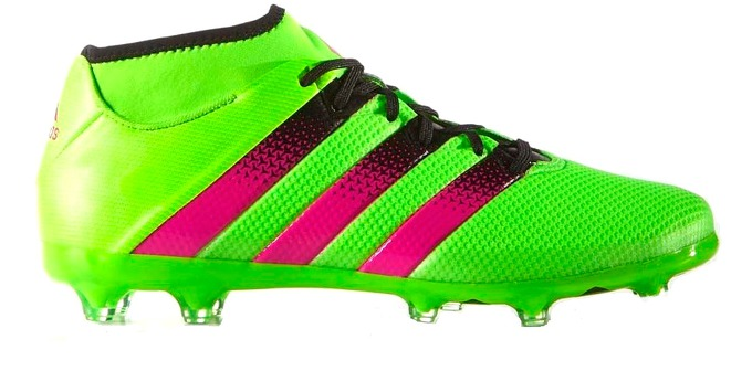 ADIDASACE 16.2 Primemesh Firm Ground Cleats за 6300 руб.