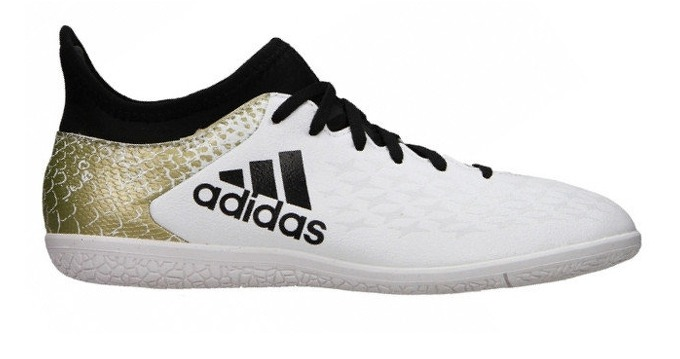Adidas X 16.3 Indoor Youth за 3400 руб.