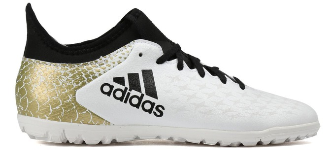 Adidas X 16.3 Turf Shoes за 3400 руб.