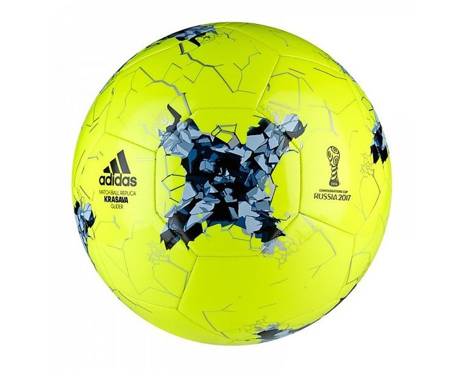 Adidas Confederations Cup Glider за 1200 руб.