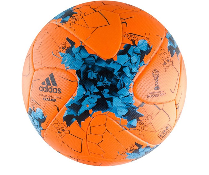 Adidas Confederations Cup Winter за 5600 руб.