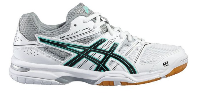 Asics GEL-ROCKET 7 (W) за 3200 руб.