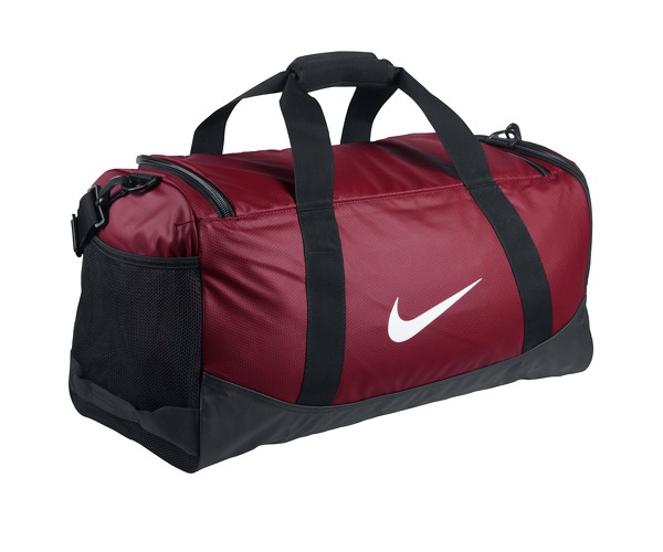 NIKE TEAM TRAIN MAX AIR MED DUFFEL за 1800 руб.
