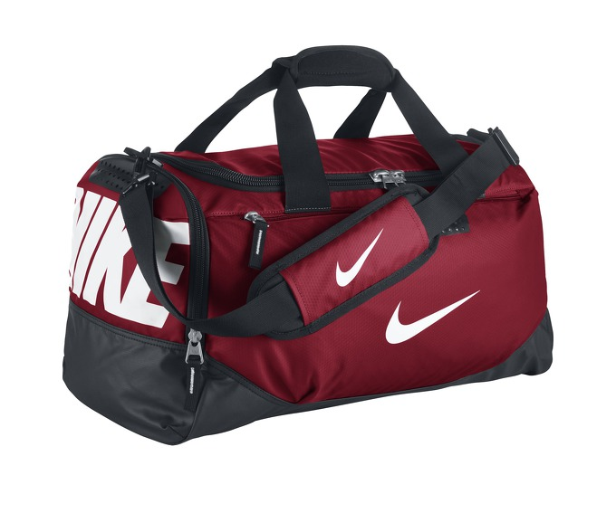 Сумка NIKE TEAM TRAINING SML DUFFEL  за 1400 руб.