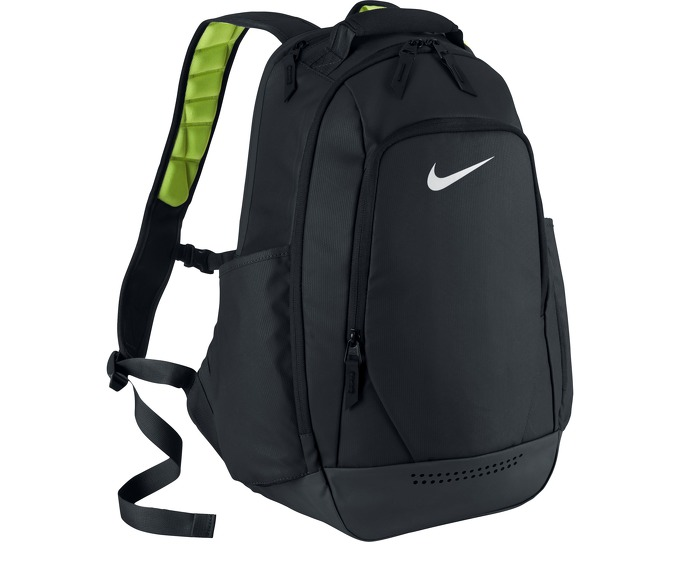 NIKE ULTIMATUM Male Backpack Book Bag Black за 2900 руб.