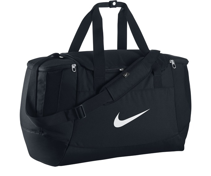 NIKE CLUB TEAM SWOOSH DUFFEL за 1400 руб.