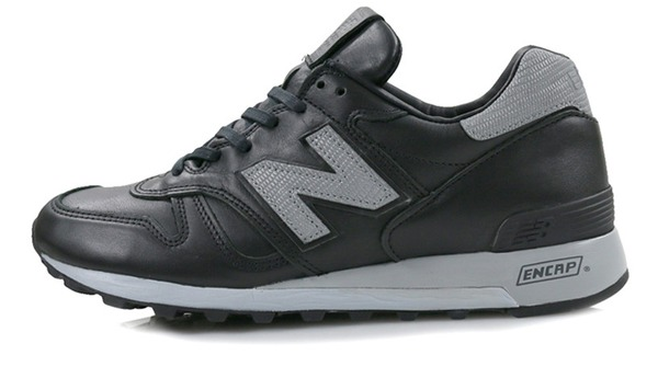 NEW BALANCE MADE IN THE USA HORWEEN LEATHER за 31000 руб.
