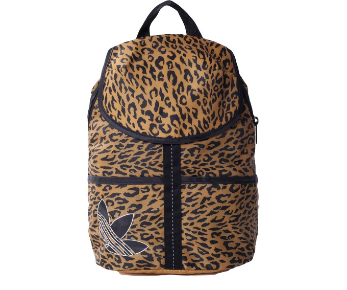 Adidas 2015 Summer Leopard Baby Child Backpack за 700 руб.