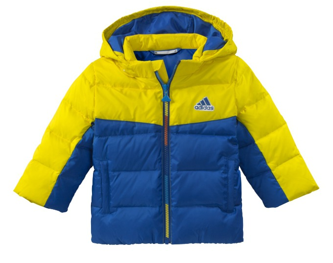 Adidas Down Jacket за 1900 руб.