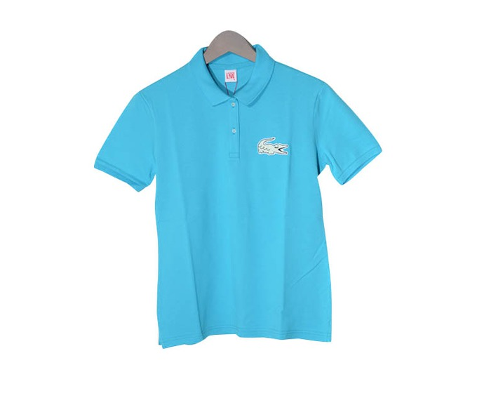 Lacoste polo top за 3700 руб.