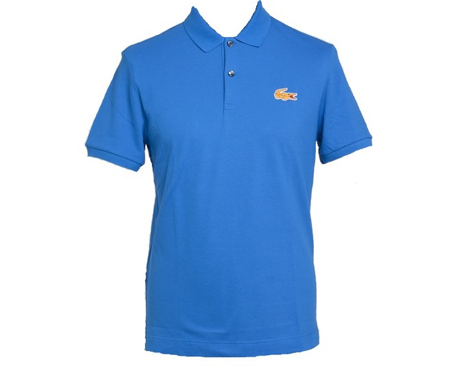 Lacoste Live Ultraslim fit polo за 3500 руб.