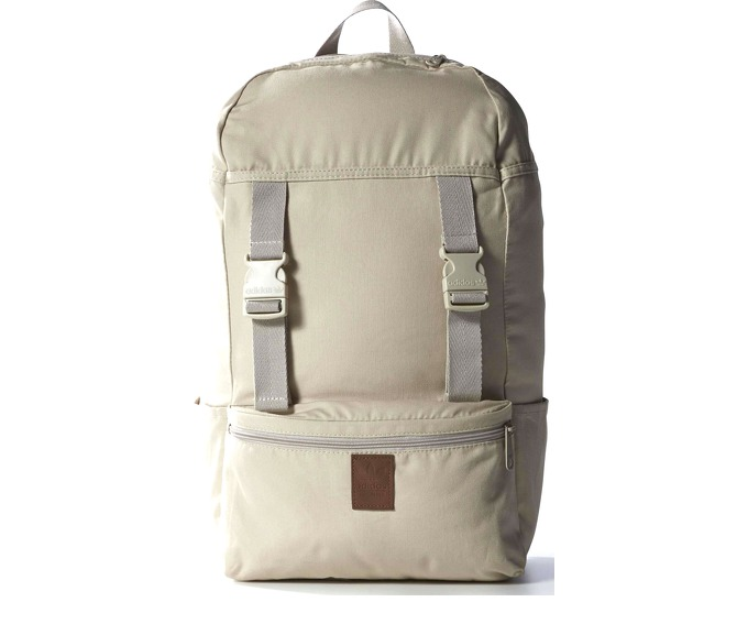 adidas Originals  BACKPACK CANVAS за 2500 руб.