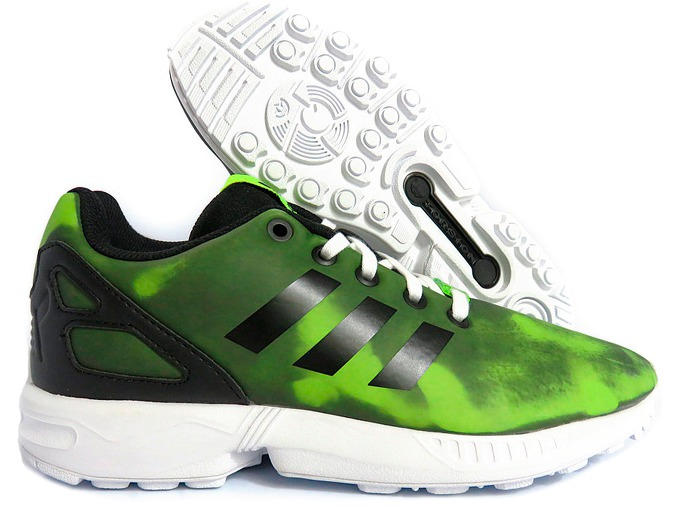 Adidas ZX Flux за 3200 руб.