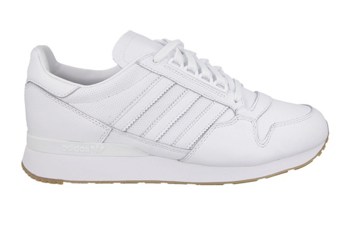 Adidas Originals ZX 500 OG White Brown за 5300 руб.