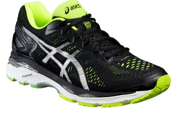 ASICS GEL-KAYANO 23 за 8400 руб.