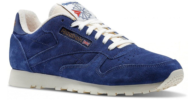 Reebok Classic Leather Clean UJ  за 5300 руб.