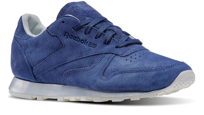 Reebok Classic Leather New Metal за 5600 руб.