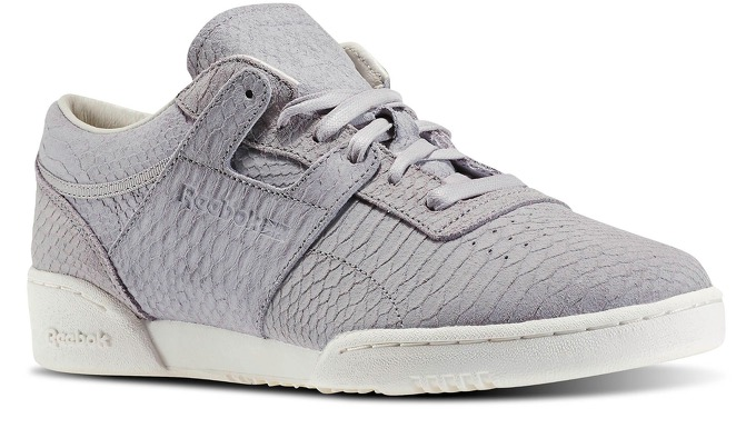 Reebok Workout Lo Clean Lux за 4600 руб.