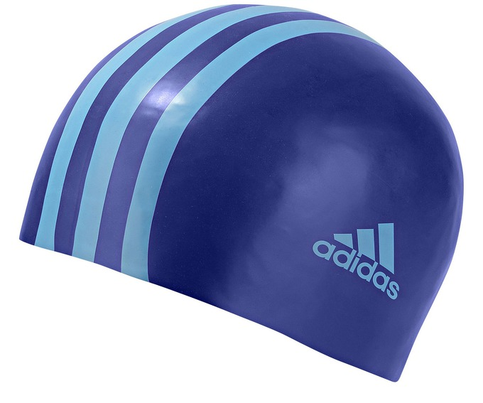 Adidas Silicone 3 Stripes Cap Youth 1pc за 600 руб.