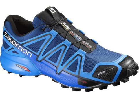 Salomon Speedcross 4 CS за 6800 руб.