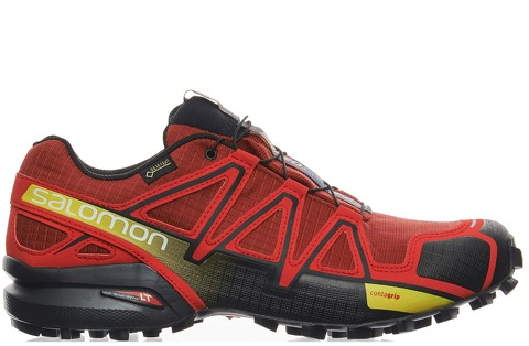 Salomon SPEEDCROSS 4 GTX за 8200 руб.