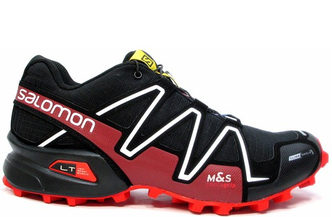 Salomon SPEEDCROSS 3 CS за 8400 руб.