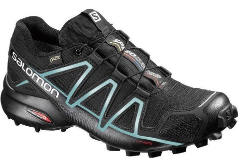 Salomon Speedcross 4 GTX W за 8200 руб.