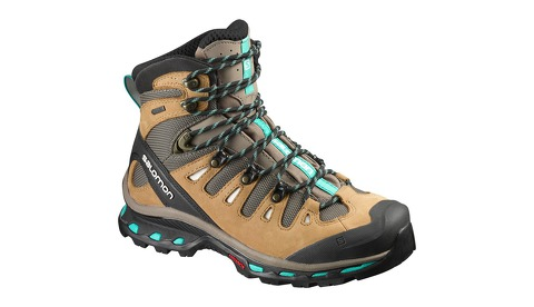 Salomon Quest 4D 2 GTX W за 7500 руб.