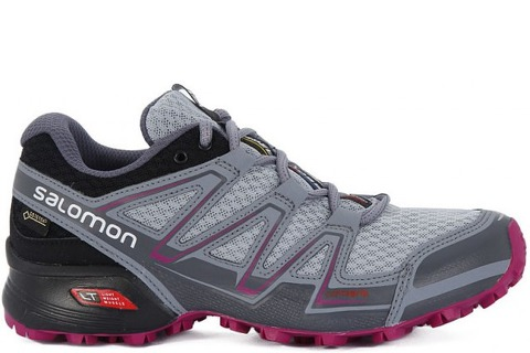 SALOMON SPEEDCROSS VARIO GTX W за 7000 руб.