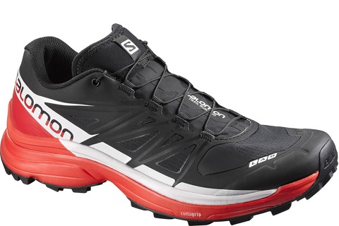 Salomon S-LAB Wings 8 SG за 9100 руб.