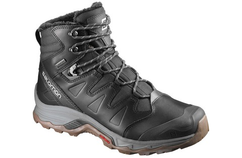 Salomon QUEST WINTER GORE TEX за 9800 руб.
