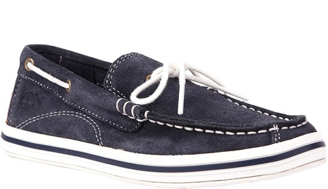 Timberland Casco Bay Boat Shoes за 2100 руб.