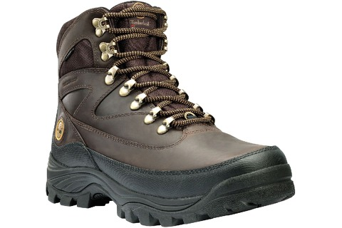 TIMBERLAND MENS TIMBERLAND CHOCHRA 6 IN 200G WP MENS BOOTS  за 5500 руб.
