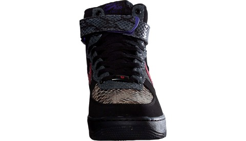 Nike Air Force 1 Hi Comfort Premium за 4900 руб.