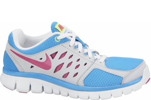 Nike Flex 2013 Run Junior Running Shoe за 2000 руб.