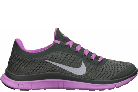 Nike 13 Women Running Shoes Sneaker Free 3 0 V5 за 3600 руб.