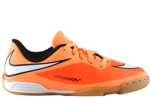 Nike Hypervenom Phade IC Junior за 2000 руб.