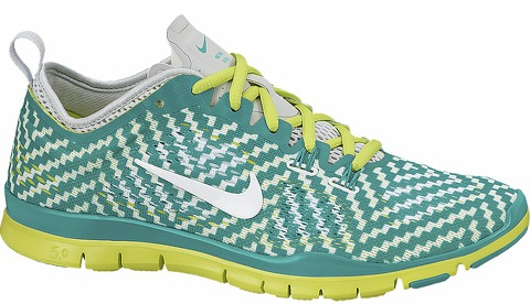 Nike Free 5.0 TR Fit 4 Print за 2800 руб.