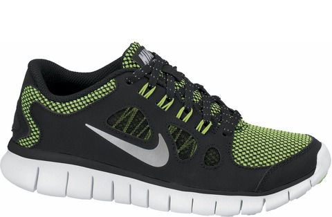Nike Free 5.0 Le Junior Running Shoe за 2500 руб.