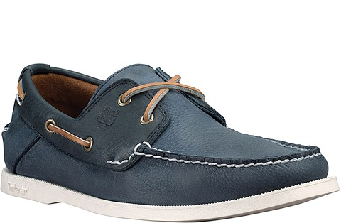 Timberland Earthkeepers Heritage 2-Eye Boat Shoes за 5800 руб.